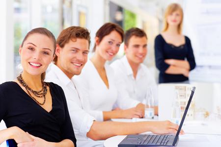 一个好的职场环境对一个新人有多重要?
